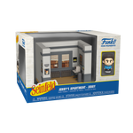 Box image of Jerry's Apartment - Jerry w/ Chase - Seinfeld mini moment