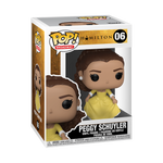Box image of Peggy Schuyler - Hamilton pop