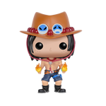 Pop! Animation: One Piece - Portgas. D. Ace