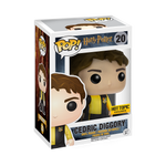 Pop! Harry Potter: Cedric Diggory