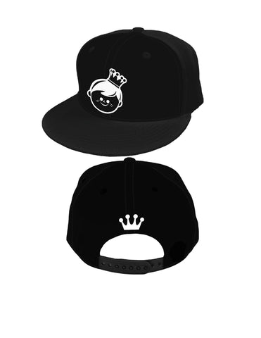 Freddy Logo Snapback Adjustable Hat