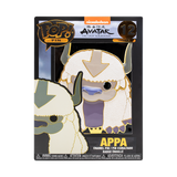 Front box image of Appa - Avatar: The Last Airbender pop pin