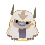 Front image of Appa - Avatar: The Last Airbender pop pin