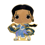 Front image of Katara - Avatar: The Last Airbender pop pin