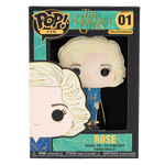 Box image of Rose - The Golden Girls pop pin