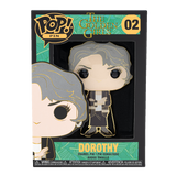 Box image of Dorothy - The Golden Girls pop pin