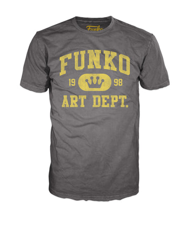 Funko Art Dept Tee - Mens