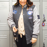 Funko HQ - Letterman Jacket