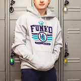 Sweatshirt: Funko HQ - Mens