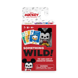 Something Wild! Disney Mickey & Friends - Mickey Mouse