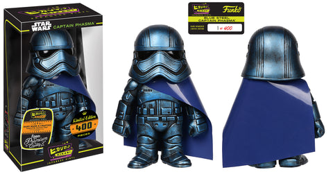 Hikari: Blue Steel Captain Phasma