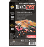 FUNKOVERSE STRATEGY GAME: GOLDEN GIRLS 101 - 2-PACK
