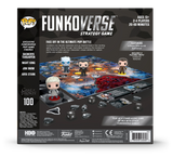 Funkoverse: Game of Thrones 100 4-Pack