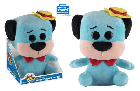 Mega POP Plush: Huckleberry Hound