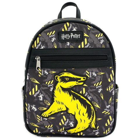 Harry Potter - Hufflepuff Mini Backpack
