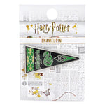 Harry Potter - Slytherin Enamel Pin