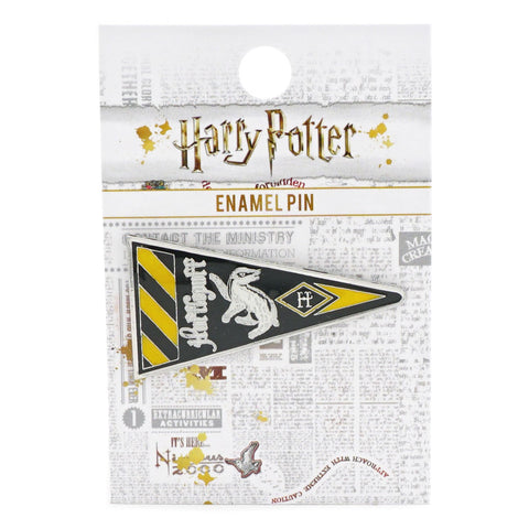 Harry Potter - Hufflepuff Enamel Pin