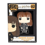 Box image of Hermione Granger - Harry Potter pin