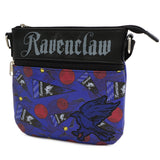 Harry Potter - Ravenclaw Crossbody Bag