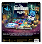 Disney Haunted Mansion - Call of the Spirits