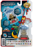 Marvel Battleworld: Series 1 Travel Portal