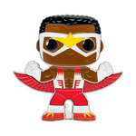 Front image of Falcon - The Falcon and the Winter Soldier pop pin