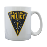 Hawkins Police - Stranger Things