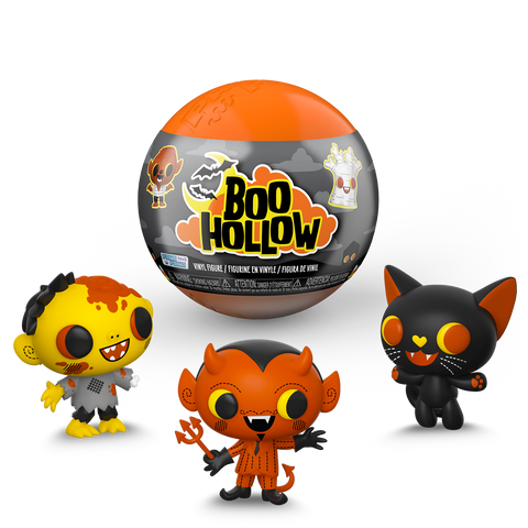Boo Hollow