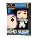 Box image of Buzz Lightyear - Toy Story pin