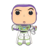 Front image of image of Buzz Lightyear - Toy Story pin