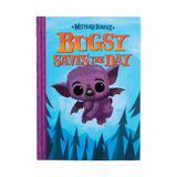 Side image of image of Bugsy Saves the Day - Wetmore Forest book