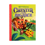 Chester and the Big Race - Wetmore Forest