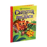 Wetmore Forest Book: Chester and the Big Race