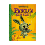 Picklez Gets Lunch - Wetmore Forest
