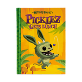 Wetmore Forest Book: Picklez Gets Lunch