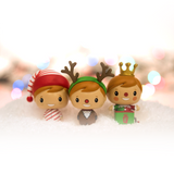 Advent Calendar: Freddy Funko 24-Piece Pint Size Heroes