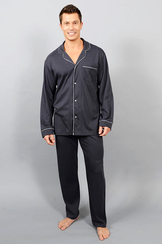 Men's Classic Tailored Pajama