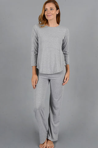 Cotn Collection 100 Pima Cotton Nightwear For Women
