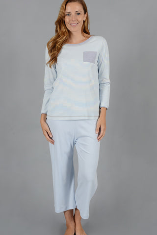 Stripe Collection Capri PJ