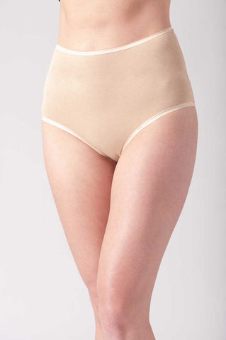 Tailored Brief Panty