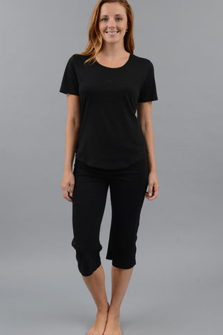 Pima Cotton T Shirts Women