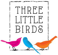 Three Little Birds, online fashion boutique