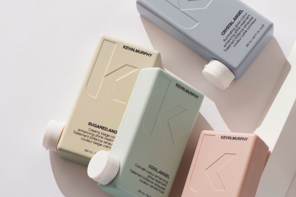 KEVIN MURPHY Now Available ONLINE!