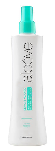 Alcove Beach Waves Sea Salt Spray