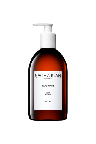 SachaJuan Hand Wash Shiny Citrus