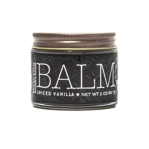 18.21 Spiced Vanilla Beard Balm