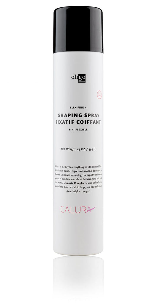 Calura Shaping Hairspray