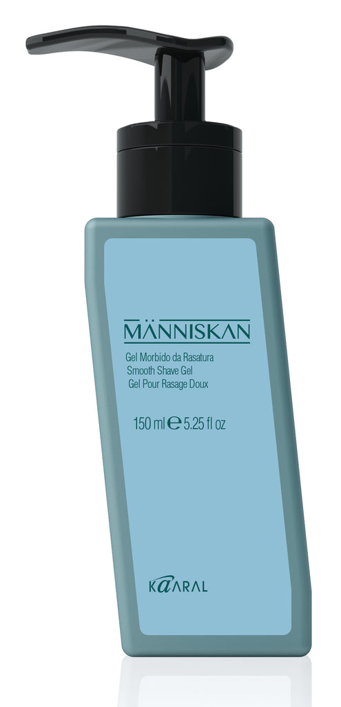 Koko Beauty Boutique - Manniskan Smooth Shave Gel 150ml