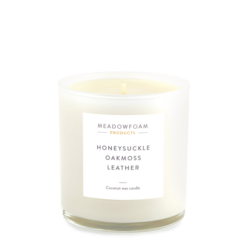 Meadowfoam Cocktail Candle