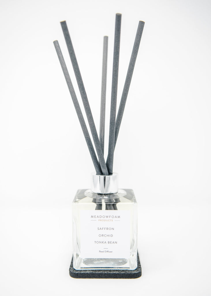 Meadowfoam Reed Diffuser